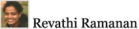 Revathi Ramanan