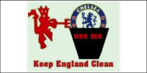 Keep England Clean