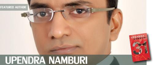 Upendra Namburi