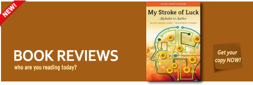 My Stroke Of Luck by Vijay Santhanam
