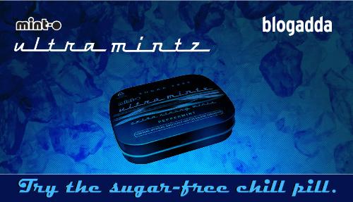 Mint O Ultramintz