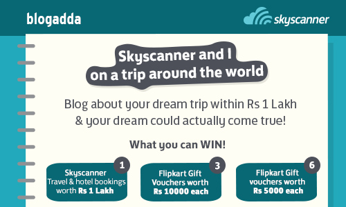 Skyscanner - Travel Wizard