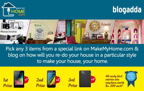 makemyhome-decor-blogadda-contest