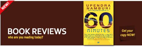 Upendra Namburi 60 Minutes