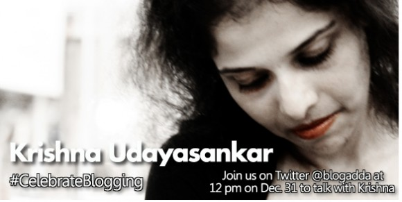 Twitter Chat: Krishna Udaysankar on Rise of Indian Mythofiction
