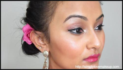 sangeet-makeup-ba