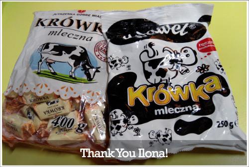 Thank You Ilona