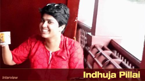 indhuja-pillai-interview-blogadda