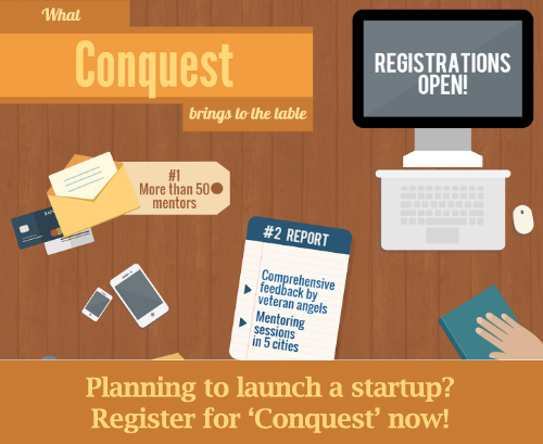 Register for Conquest by BITS Pilani