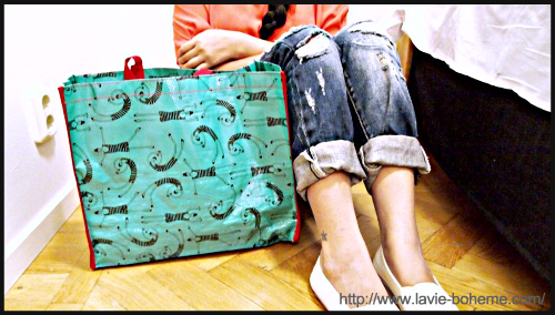 Styling your boyfriend Jeans