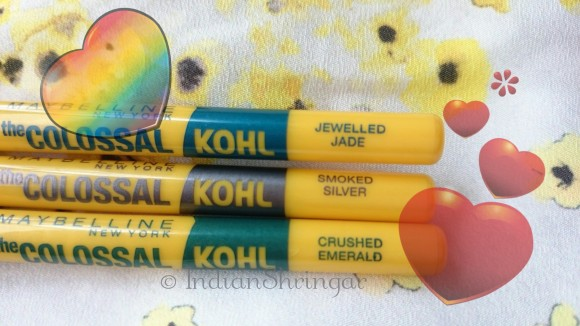 Colossal Kohl
