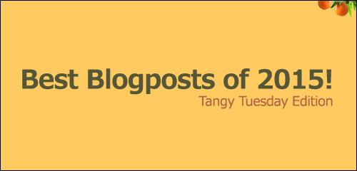 best blog posts 2015
