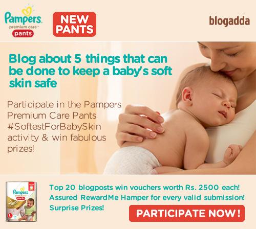 pampers-contest-blogadda-blog winners