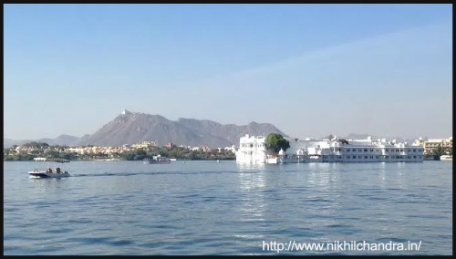 amazing-indian-destinations-summer-4-blogadda-collective Floating Lakes, Udaipur