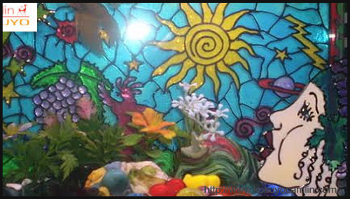 home-decor-diy-ideas-7-diy-glass-painting blogadda-collective
