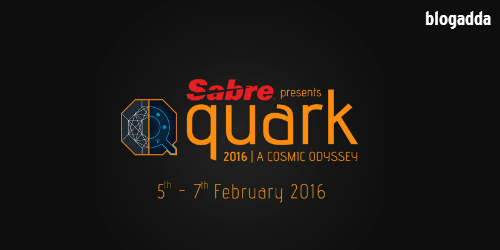 quark 2016
