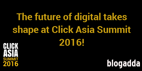 click asia summit 2016