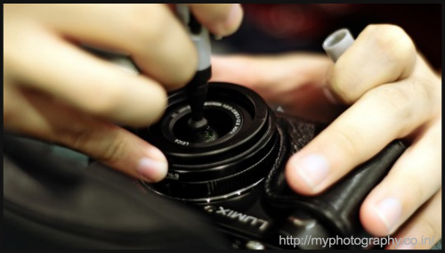Tips On Cleaning Filters And Lenses By MyPhotography - BlogAdda Collective