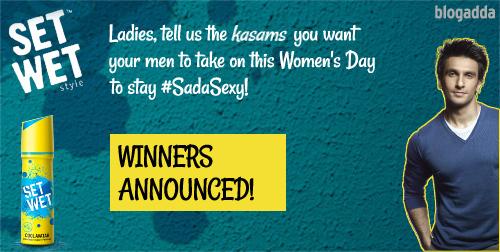 #SadaSexy