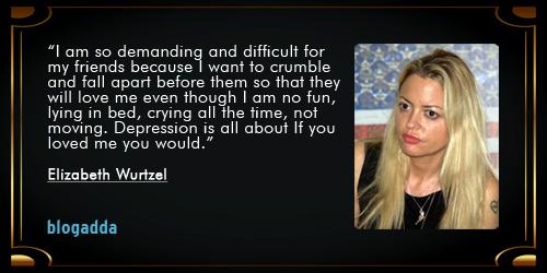 Elizabeth-Wurtzel
