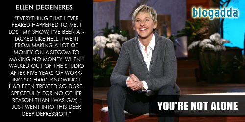 Ellen-Degeneres-You-are-not-alone