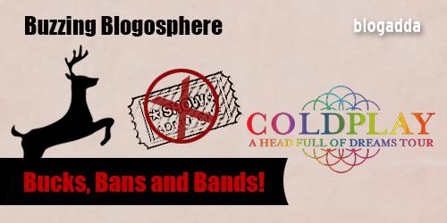 Buzzing Blogosphere
