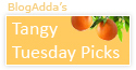 Enjoy Your Reading Time With Our Tangy Tuesday Picks