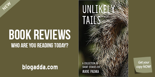 Unlikely Tails - Mani Padma