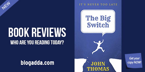 The Big Switch by John Thomas