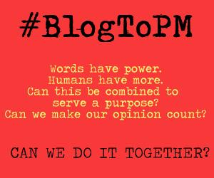 #BlogToPM