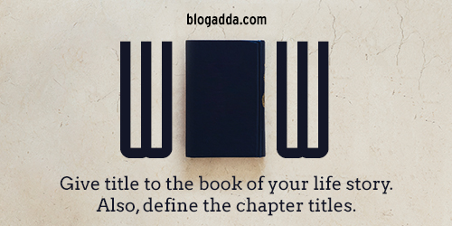 WOW: Book Of Your Life Story