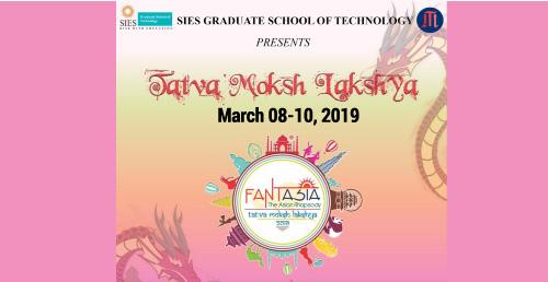 Tatva Moksh Lakshya (TML) - SIES Graduate School Of Technology