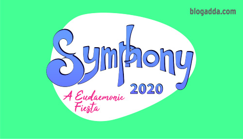 Symphony 2020 - Cultural Fest - K. J. Somaiya College of Engineering