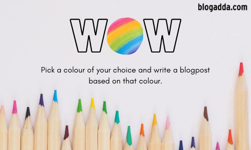 WOW: Colour Story